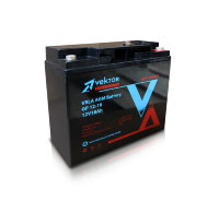 VEKTOR GENERAL PURPOSE Battery GP 12-18