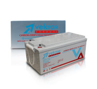 VEKTOR CARBON Battery VPbC 12-200